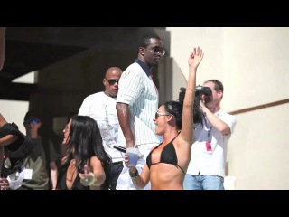 Wet Republic - LDW 2010 - Diddy, Sharam, Afrojack, Will.I.Am, Laidback Luke, Fedde Le Grand and More